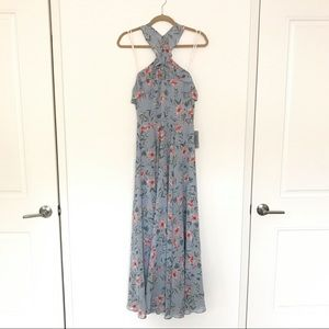 GAL MEETS GLAM Collection - maxi dress